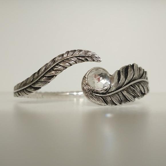 Silver Bracelet from Caroline Néron